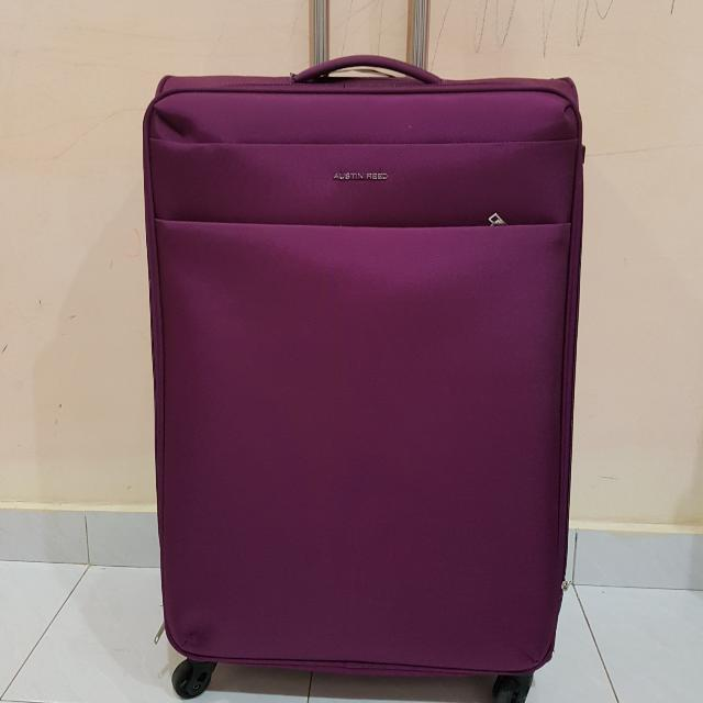 Luggage Austin Reed 28 Inch Luxury Bags Wallets On Carousell