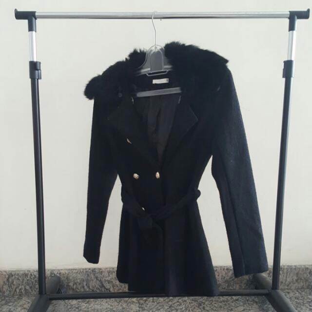 Magnolia Coat/ Outer