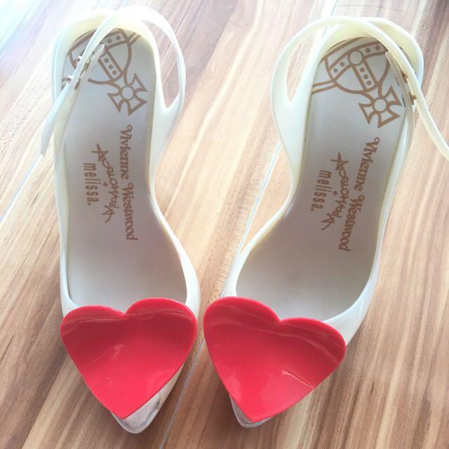 Melissa shoes Authentic