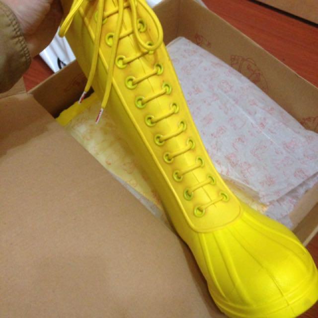 Native 長雨鞋