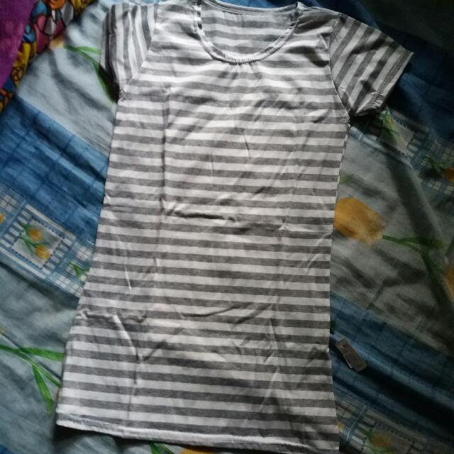 New Stripe Dress