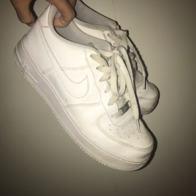 Nike Air Force 1s!!! Postage Incl