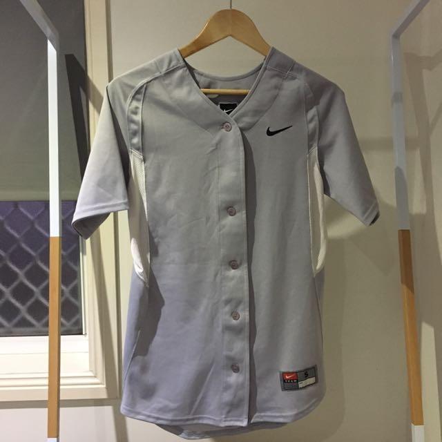 Nike Casual Baseball Shirt