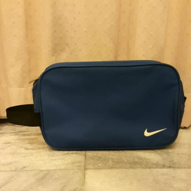 NIKE Shoes bag Ori