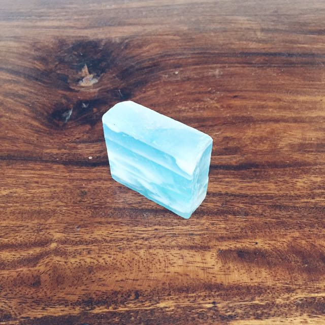 Ocean Aromatic Soap (From Thailand)