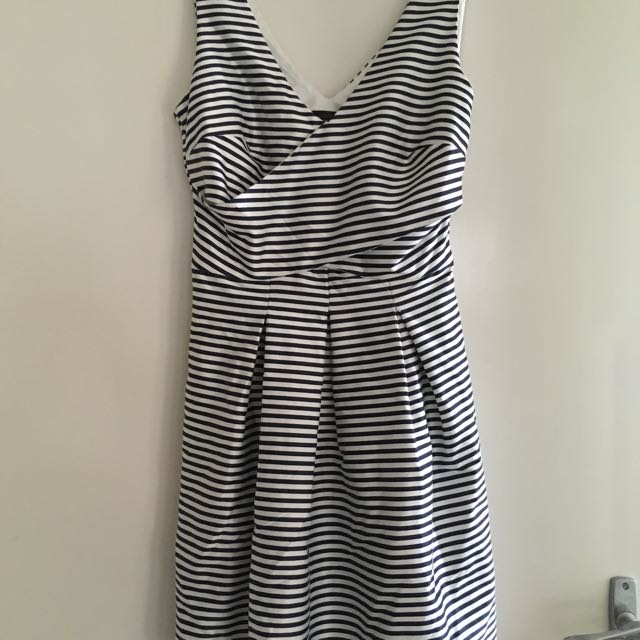 Portmans Striped Dress
