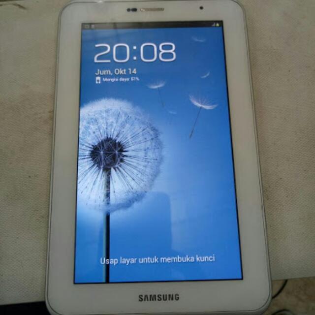Samsung Tab 2 7 Inch GT P3000
