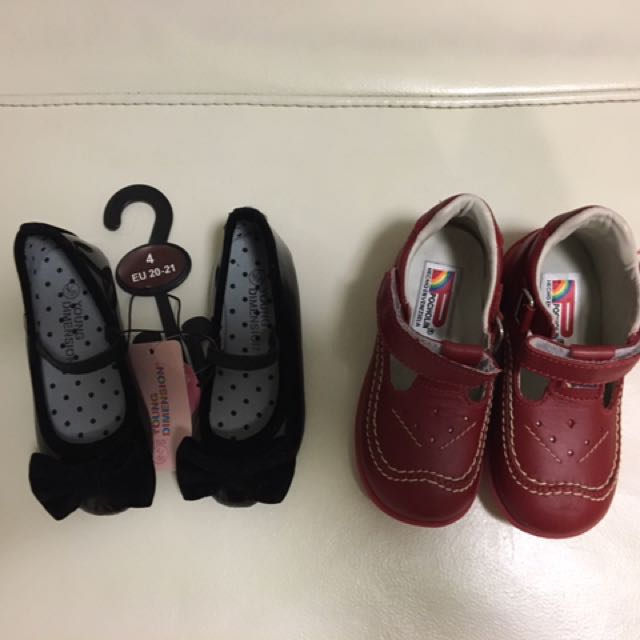 Shoes For Toddler (girl)