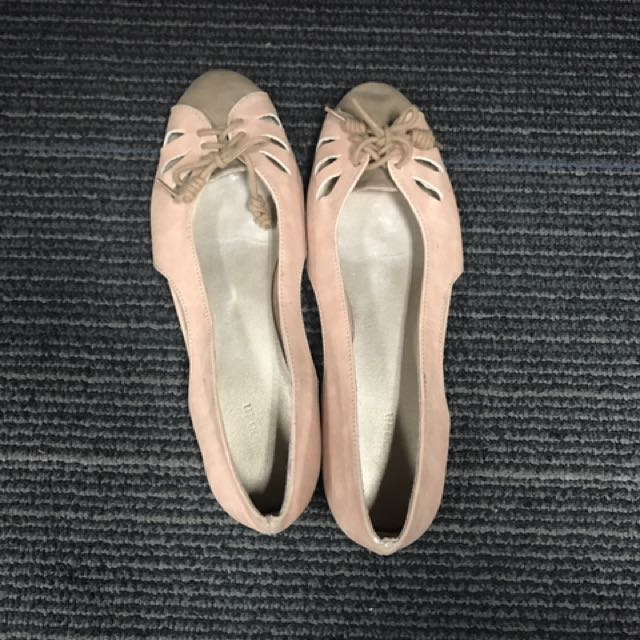 Shoo In Shoes