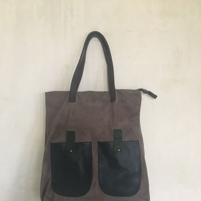 Shoulder Bag by Flashy