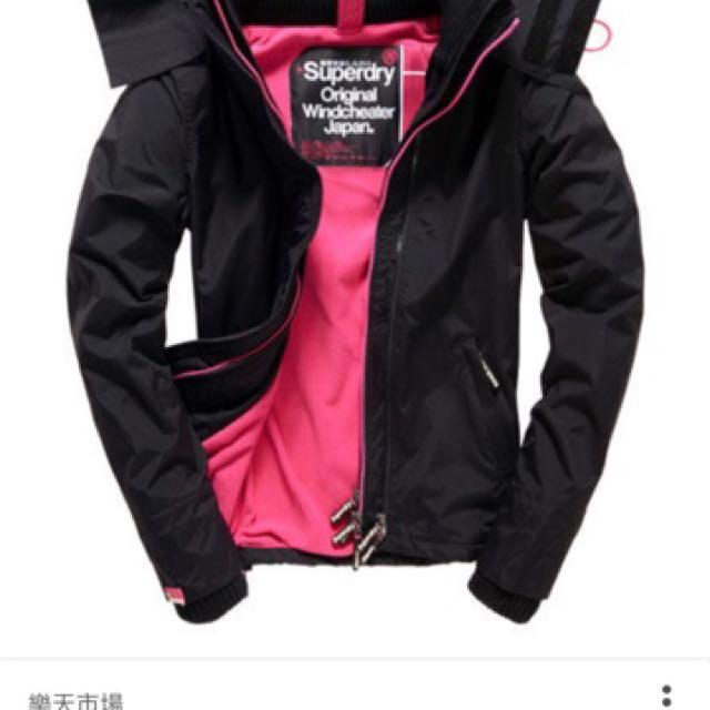 Superdry  外套
