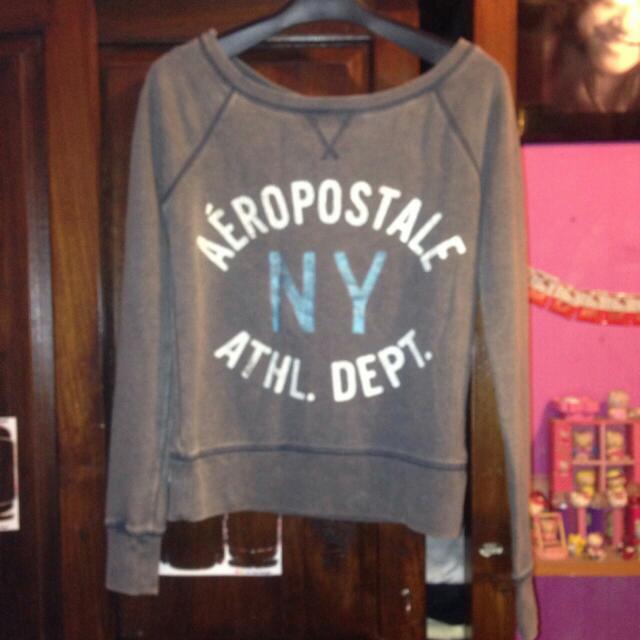 Sweater Aeropostale