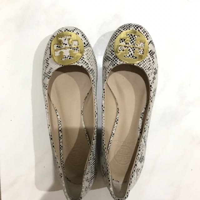 Tory Burch NOT Authentic
