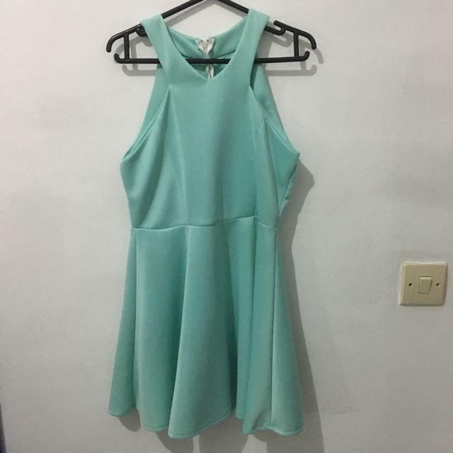 Tosca Mini Dress 👗