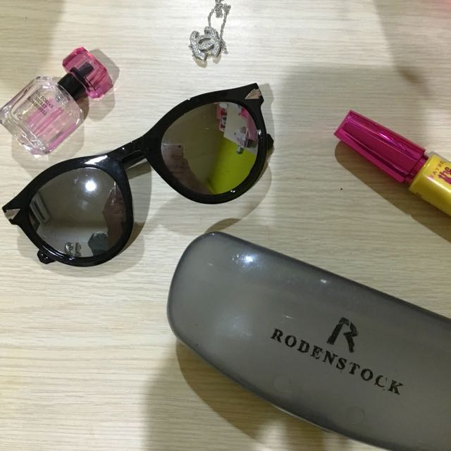 Unbranded Silver Glasses