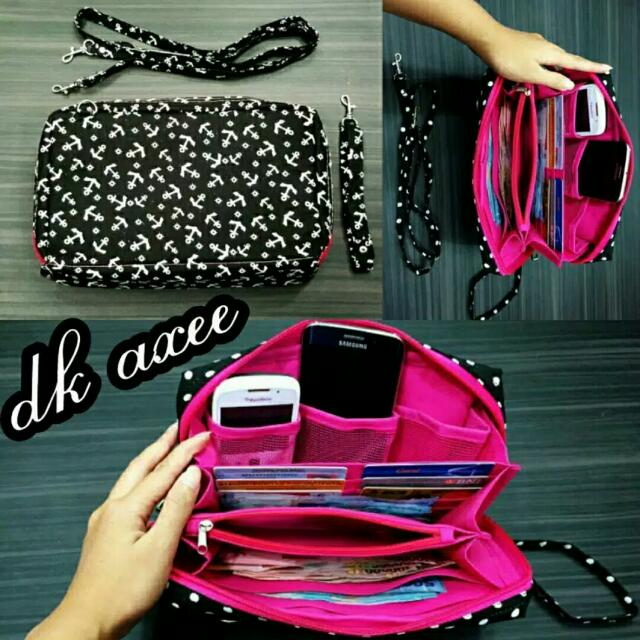 Walletbag @ 70 K