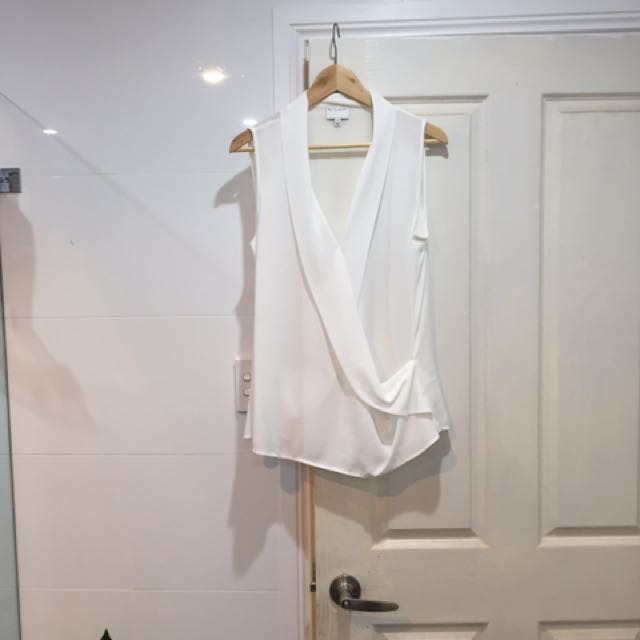 Witchery Blouse 12