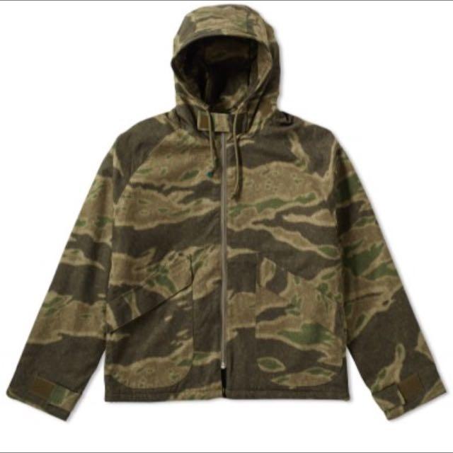 Yeezy Season 3 Camo Jacket