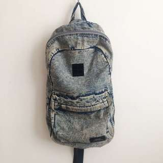 Ransel Denim