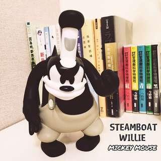復古迪士尼 氣船威利號-皮特款