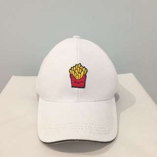 topi kentang