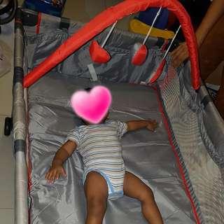 BabyCraft Playpen