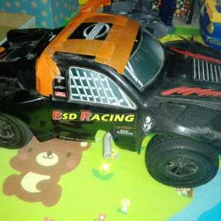 Rc 1/8 4wd