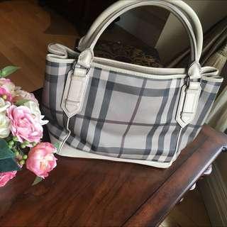 Burberry Classic Hand Bag
