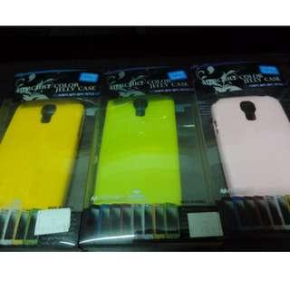 衝評價---馬卡龍彩色背蓋 ❤️ 韓國手機電池背蓋手機殼保護殼手機背蓋 SAMSUNG 三星 S4