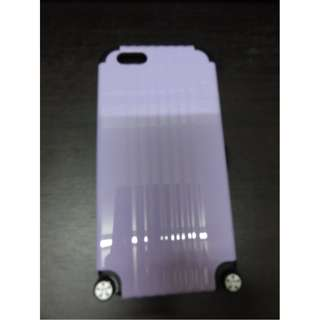 iphone 6 / 6S 行李箱設計 手機殼