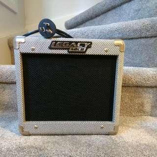 Guitar Amplifier LEGACY MK 2
