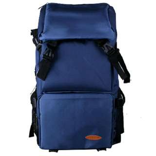 55L Big Capacity Water-proof Travel Backpack