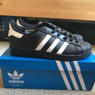 NEW Adidas Superstar- Unisex