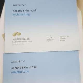 Innisfree Masks
