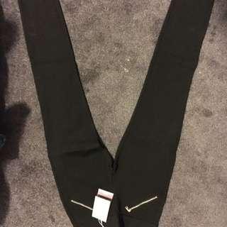 Zara Stretch Pants