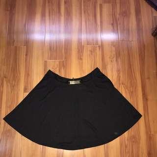 Black Ice Skirt