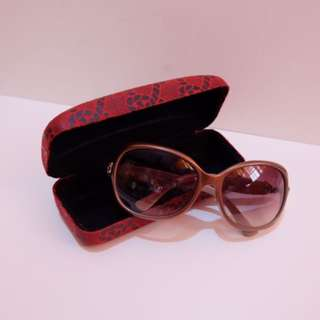 Tomato Sunglasses