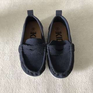 Cotton On Navy Blue Loafers