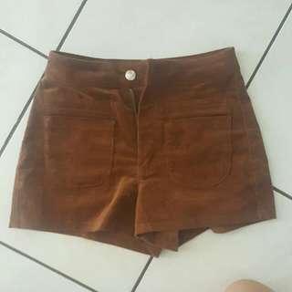 Dotti 6 Xs Shorts
