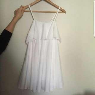 Asos Petite Size 8 Dress
