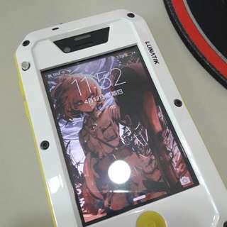 IPhone 4s 16G 黑色 , 藝術品出售( ̄∇ ̄)!