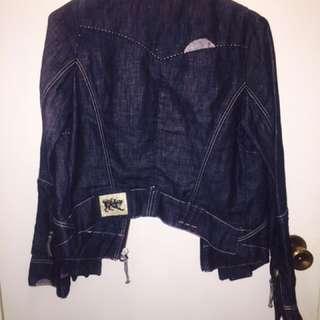 Parasuco Jeans Jacket