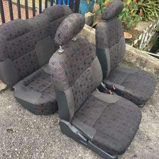 Original Kelisa Seat