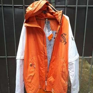 Jacket Merk SUGA POINT Original