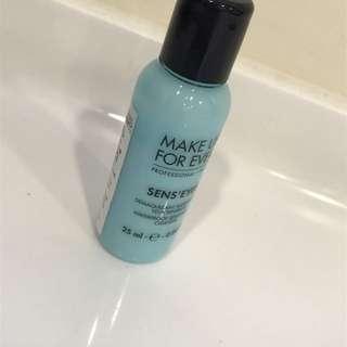 Makeupforever 眼唇卸妝乳