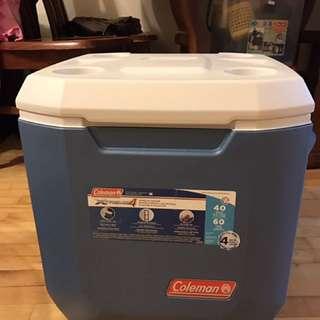 37L XTREME拖輪冰箱