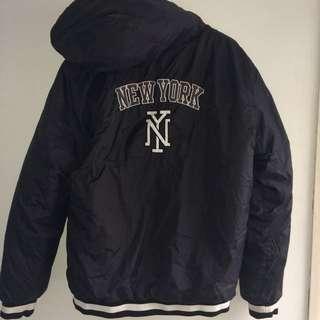 Pro League New York Jacket (size L)