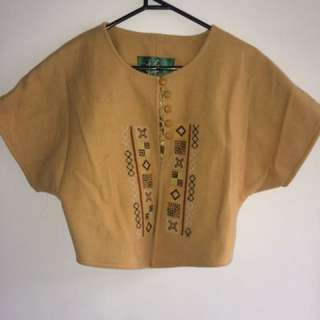 Traditional Top