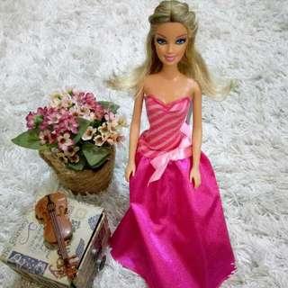 Evie ( Barbie)