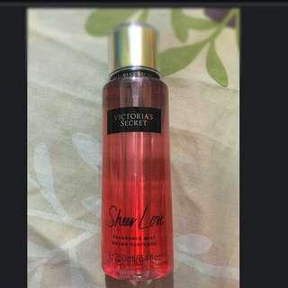 Original Victoria Secret Perfume